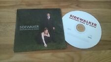 CD Indie Sidewalker - Another Kind Of Snow (3 Song) MCD DUSTBOWL SOUNDS EDEL cb