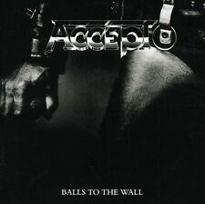 Accept - Balls to the Wall [New CD] UK - Import
