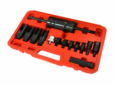 Bosch Delphi Deso Diesel Injection Injectors Puller Removal Car Garage Tool Set