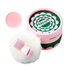 THE FACE SHOP Lovely ME:EX Pastel Cushion Blusher 5g # 04 Pink
