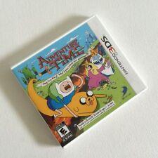 Advanture Time Nintendo 3 DS