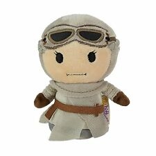 Hallmark Itty Bittys Star Wars Rey Soft Toy NEW
