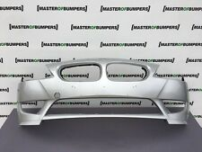 BMW Z4 M POWER E85 2004-2008 FRONT BUMPER IN SILVER GENUINE [B855]