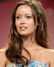 Glau, Summer [Terminator] (39935) 8x10 Photo