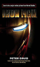 Iron Man (Movie Novelisation), Peter David, Excellent Book