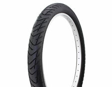 "DURO WIDE 26"" x 3.00"" BLACK BICYCLE TIRES BEACH CRUSIER CHOPPER STREET BIKE"