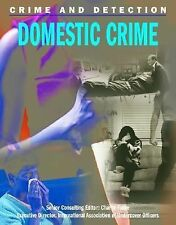Domestic Crime (Crime and Detection Series)