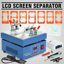 946D LCD Screen Glass Separator Machine Repair Removal Kit for iphone Samsung