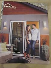 BUILD.COM CATALOG FALL 2015 SMARTER HOME IMPROVEMENT BRAND NEW