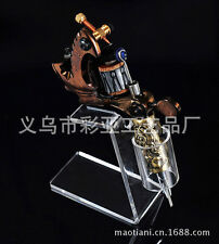 High Quality Tattoo Accessory Holder Combination Clear Machine Stand Easy Tool