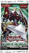 Return of the Duelist Booster Pack [REDU] (Yugioh) 1st edition