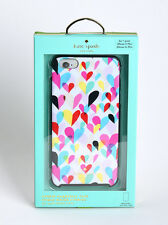 Kate Spade Hard Case for iPhone 6 Plus & iPhone 6s Plus (Confetti Rainbow Heart)