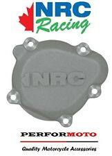 NRC Super Heavy Duty Upgrade Engine Cover (Left) Kawasaki ZX-10R C1-C2 04-05