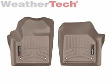 WeatherTech FloorLiner for Land Rover Discovery Sport - 2015-2017 1st Row - Tan