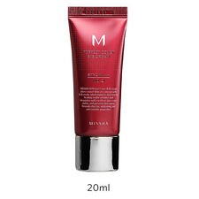 MISSHA M Perfect Cover BB Cream #23 Natural Beige SPF42/PA+++ 20ml New Make up