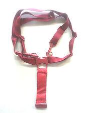 Harnais rouge De Chaise Haute Oméga bébé confort article neuf neuf et d'origine