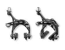 Campagnolo Potenza Dual Pivot Brake Calipers Black