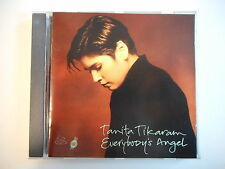 TANITA TIKARAM : EVERYBODY'S ANGEL [ CD ALBUM PORT GRATUIT ]