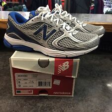 Men's size 8 New Balance M580SB2 running shoe