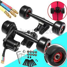 """DIY 270KV N5065 Motor Parts Kit For 7"""" Inch Electric Skateboard Replacement New"""