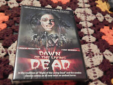 Dawn of the Living Dead + Brainscan + The Craft + Fright Night + (DVDs x 5) NEW