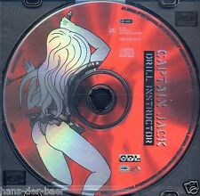 Captain Jack - Drill Instructor (All For One) ♫ Maxi-Single-CD von 1996 ♫