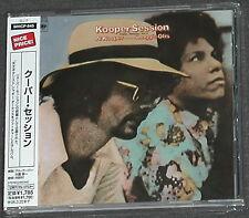 AL KOOPER & SHUGGIE OTIS Kooper Session CD Japan 2005 MHCP 845 MINT
