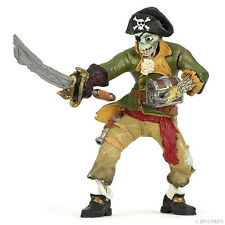 BL16) Pirates 39455 zombie Pirart PAPO Chevalier Fantastique Monde Dragon