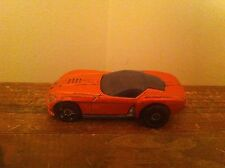 Vintage 2001 Hot Wheels Pony Up Unique Collectible Rod Race Car sports collector