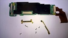 CANON 1D MARK II N PCB ASSEMBLY D CG2-1758 Parts Assembly