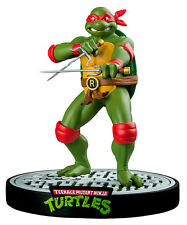 "TEENAGE MUTANT NINJA TURTLES - 12"" Raphael Statue (Ikon Collectables) #NEW"