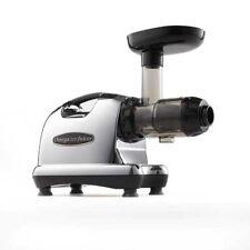 Omega Commercial Masticating Juicer - J8006