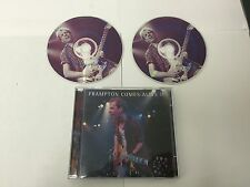 Peter Frampton - Frampton Comes Alive 2 (2xCD) Live Hard Rock Humble Pie Blues