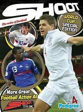 """Shoot"" Annual World Cup Edition, , ""AS NEW"" Book"