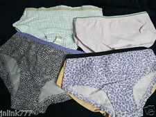 "C91:Lot 12x No Boundaries Boyleg Panty fr USA-Medium-27""-29""-Assrtd Color"