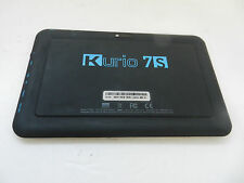 Kurio-7S-C13000-Tablet-Black-Back-Case-Cover-Replacement