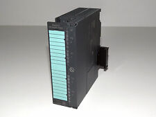 Siemens Simatic S7 6ES7322-5SD00-0AB0 SM322 Do 4x24V/10mA Top