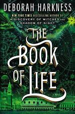 The Book of Life Bk. 3 by Deborah Harkness (Hardcover)