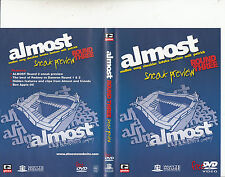 Almost:Round Three-Sneak Preview-Skateboard-DVD