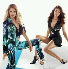 GUESS BY MARCIANO MOTO DRESS