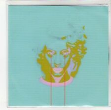 (DL804) Beth Jeans Houghton & The Hooves of Destiny, Dodecahedron - 2012 DJ CD