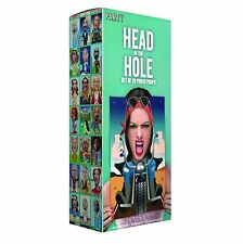 NEW!! Paladone Head In The Hole Toy (One Size, Multi-Colour)