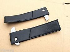 AUSTIN HEALEY SPRITE, MG MIDGET '62-'79  DOOR CHECK STRAPS X3A3220 pair bay4-a9