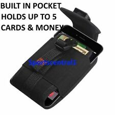 Go Pouch Clip Holster For Samsung Galaxy S2 S3 & S4 Fits Otterbox Defender Case