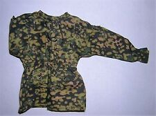 Dragon 1/6th Scale WW2 German Camouflage Field Smock - RW