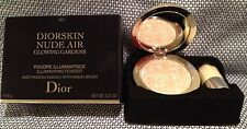 DIOR Diorskin Nude Air GLOWING GARDENS GLOWING PINK ILL. POWDER 001 LAST ONE