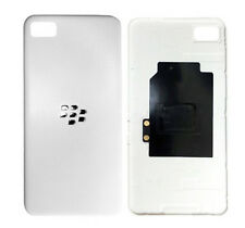 REPLACEMENT BLACKBERRY Z10 BATTERY BACK COVER DOOR CASE WHITE