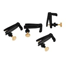 B6 Violin Fine Tuner Adjuster with Copper Plating Screws for Size
