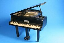 Novelty Transistor Radio Grand Piano Design NORTHAMERICAN 8 Transistor
