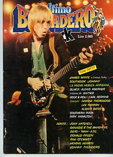 L'ULTIMO BUSCADERO TOM PETTY JAMES WHITE MITCHELL XTC STEWART HEARTS THUNDERS